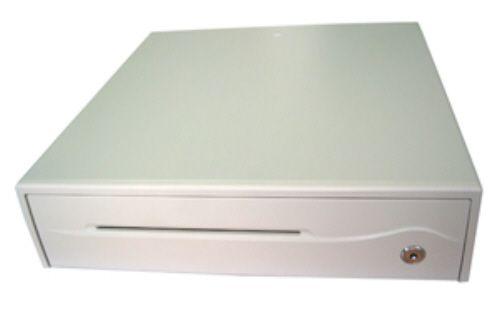 Pokladní zásuvka POS-420 USB šedá