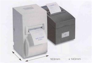 Tiskárna STAR SP 512 MC černá
