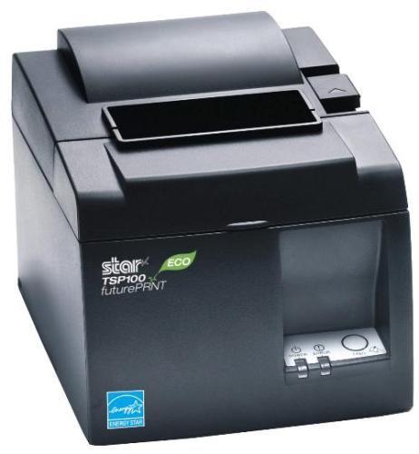Tiskárna STAR TSP 143 USB černá