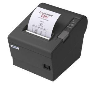 Tiskárna EPSON TM-T88V termální