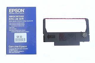 Barvící páska EPSON ERC-38