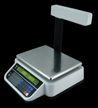 Váha obchodní DIGI DS 782PR