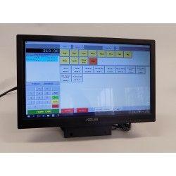Dotykový pokladní terminál LYNX s tiskárnou